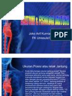 Anatomi & Fisiologi Jantung