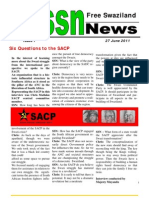 Ssn News-Issue 7