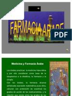 FARMACIA ARABE