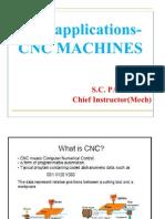 CNC - Mechatronics