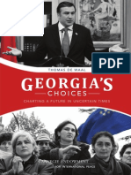 Georgia's Choices
