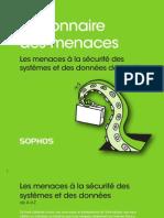 AtoZ Data Security Threats