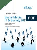 Social Media It Society 2011