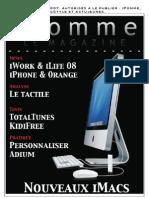 iPomme, le magazine numéro 1