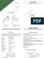 Projeto Antena Direcional PX