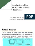Driving Technique