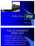 Fuel Oil System by p.k
