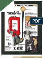 Catalogue Lee 2009
