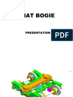 Fiat Bogie Presentation