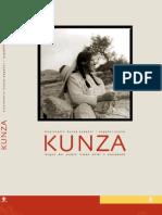 Libro Kunza
