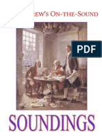 Soundings July 2011