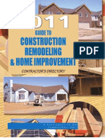 11July Contractor's Guide