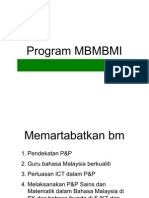 SPP Interview Notes 2 PPT
