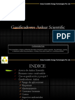 ankur scientific Guatemala