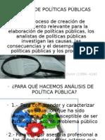 Admon Publica (Analisis de Politicas Publicas)