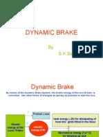 Dynamic Brake(Pr)