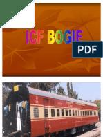 ICF Bogie