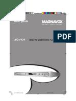 Magnavox DVD