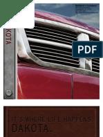 2011 RAM Dakota For Sale In Philadelphia PA | Barbera's Autoland