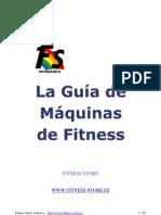 Guia Ejercicios de Fitness