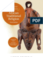 35566062 African Traditional Religion