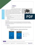 Yahoo Online Video Watching Study