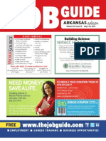 The Job Guide Volume 23 Issue 13