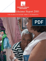 World Alzheimer Report 2010