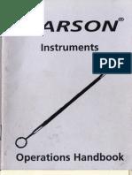Carson Instrument 01