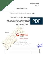IQ-VWS AQUA SDI