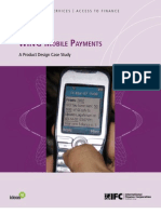 WING Mobile Payments