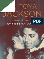 La Toya Jackson's STARTING OVER - Chapter 1