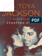 La Toya Jackson's STARTING OVER - Chapter 1