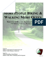 Indiana County Bike Ped Plan_June 2011