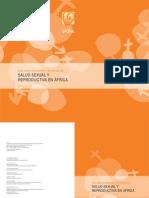 Guia Para Programas y Proyectos Salud Sexual y Reproductiva en Africa