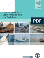 Coastal fisheries of Latin America and the Caribbean
