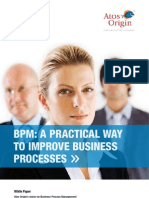 00 BPM a Practical Way to Improve Business Processes 3763