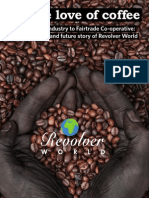 Revolver World - For the Love of Coffee