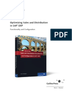 Sappress Optimizing Sales Distribution in Sap