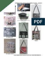 Gambar Produk Hasil Daur Ulang Sampah Plastik