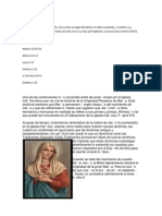 Virgin Id Ad de Maria