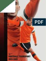 Nike-futbol