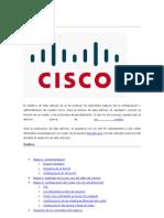 Introducción Router Cisco