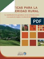 Politicas Prosperidad Rural