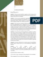 Ley nº 20321 Asociaciones Mutuales