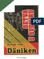 Erich Von Daniken - Setva u Svemiru