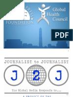 Global Health Refresher (Bob Meyers)