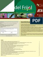 IDENTIFICACION Y MANEJO INTEGRADO DE PLAGAS DEL FRIJOL guia de campo