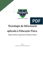 Informatica Basica - Educação Fisica
