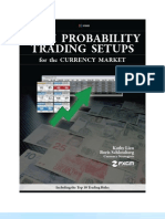 High Probability Trading Setups for the Currency Market